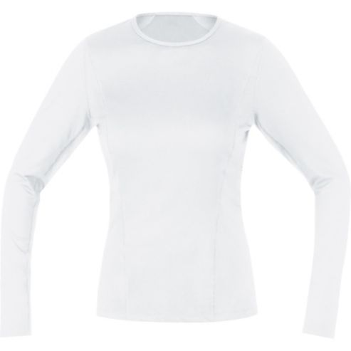 BASE LAYER LADY Shirt long