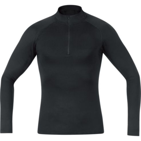 BASE LAYER Turtleneck