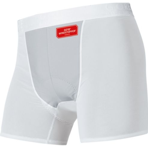 BASE LAYER WINDSTOPPER® Boxer Shorts+