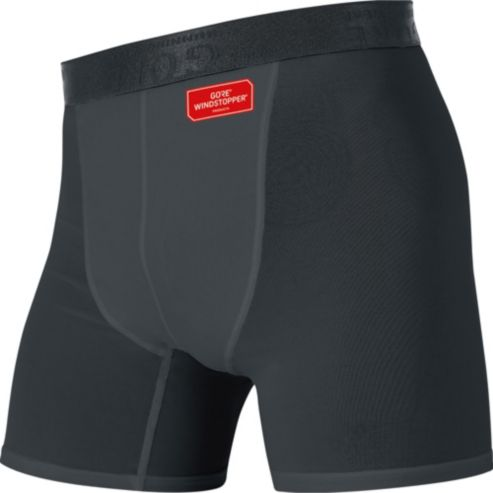 ESSENTIAL BASE LAYER WINDSTOPPER® Boxer