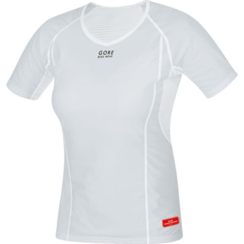 BASE LAYER WINDSTOPPER® LADY Shirt
