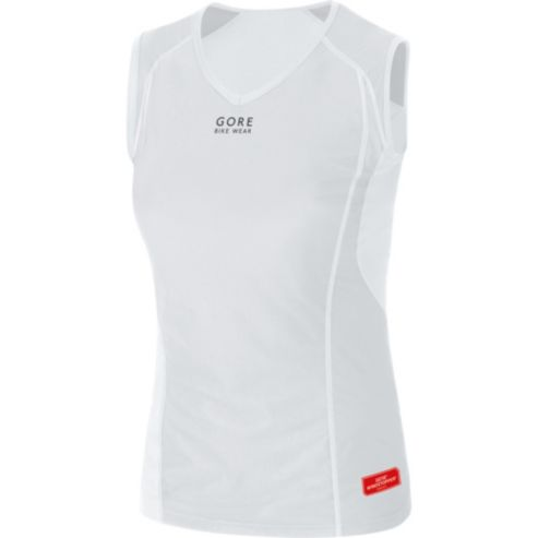 BASE LAYER WINDSTOPPER® LADY Singlet