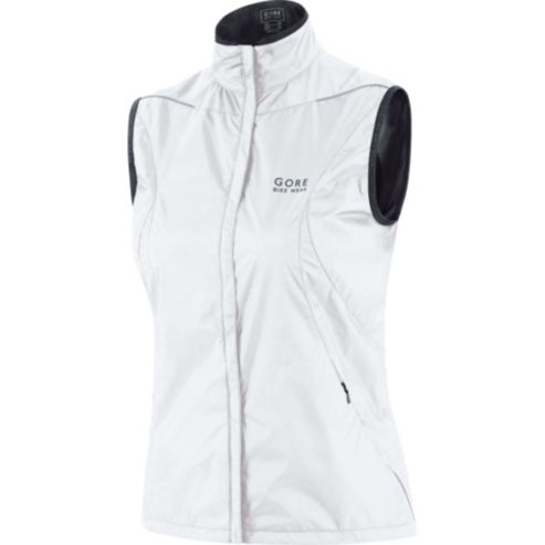 COUNTDOWN WINDSTOPPER® Active Shell LADY Vest