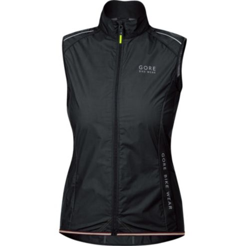 POWER WINDSTOPPER® Active Shell LADY Weste