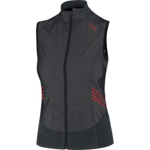 MAGNITUDE 2.0 WINDSTOPPER® Active Shell LADY Vest