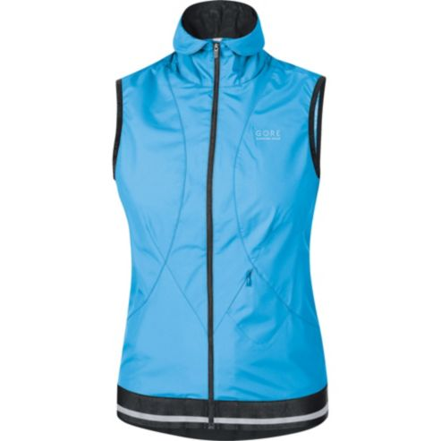 AIR 2.0 WINDSTOPPER® Active Shell LADY Vest