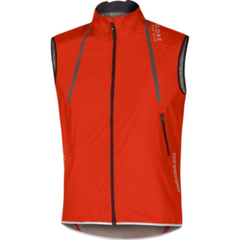 OXYGEN WS AS Light Vest