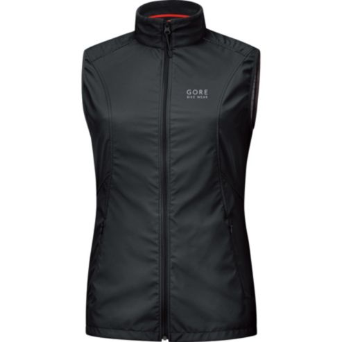 E LADY WINDSTOPPER® Active Shell Vest