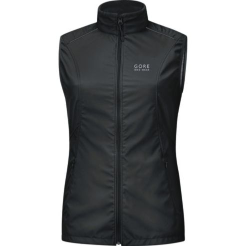 E LADY GORE® WINDSTOPPER® Vest