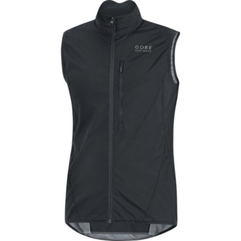 E GORE® WINDSTOPPER® Active Shell Vest