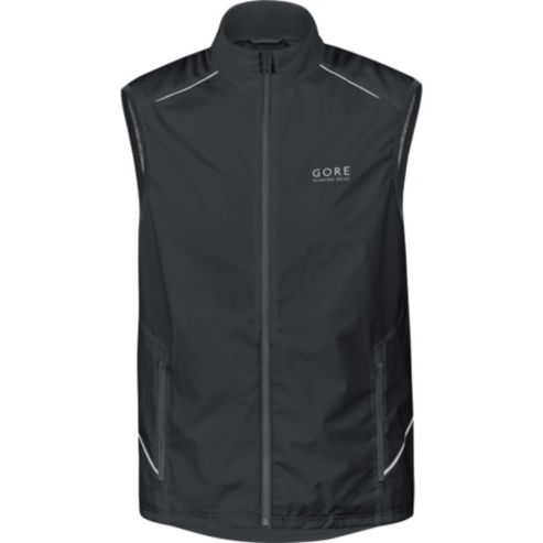 ESSENTIAL WINDSTOPPER® Active Shell Vest