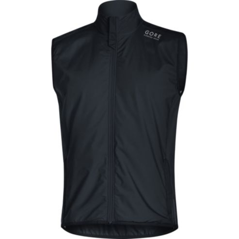 ESSENTIAL GORE® WINDSTOPPER®  Insulated Vest