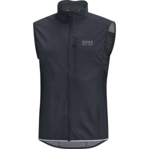 GORE BIKE WEAR® GORE® WINDSTOPPER® Vest