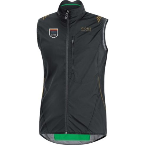 30th ELEMENT WINDSTOPPER® Active Shell Vest