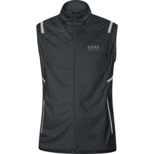 MYTHOS 2.0 WINDSTOPPER® Soft Shell Light Vest
