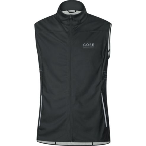 MYTHOS GORE® WINDSTOPPER® Light Vest