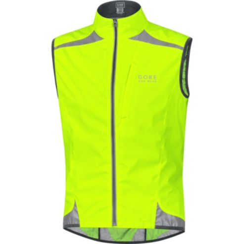 VISIBILITY WINDSTOPPER® Active Shell Weste