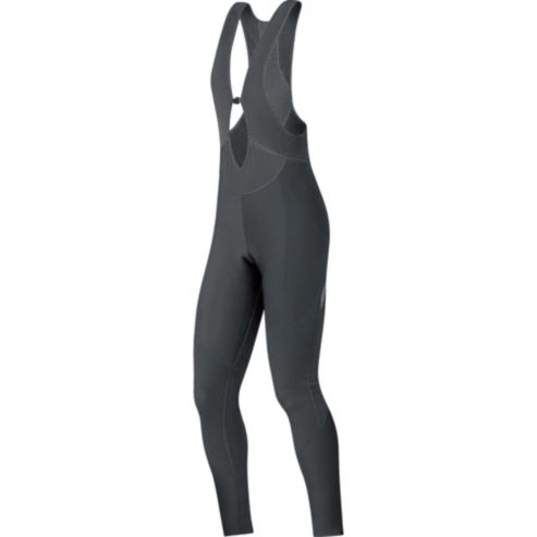E Thermo LADY Bibtights