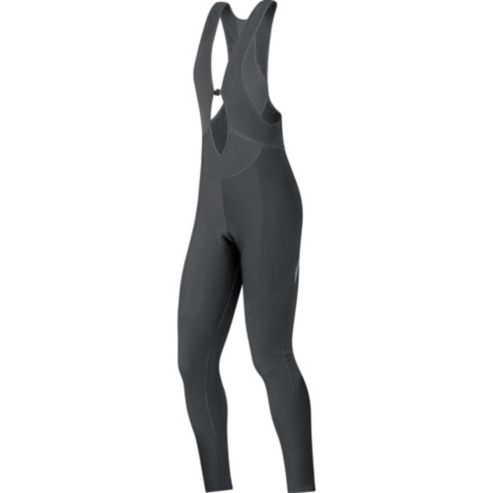 E LADY Thermo Bibtights+