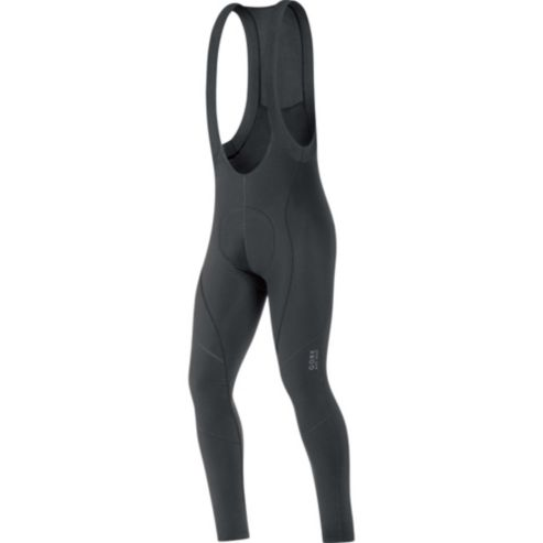 ELEMENT 2.0 Thermo Trägerhose+