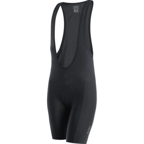 GORE BIKE WEAR® Bibtights short+