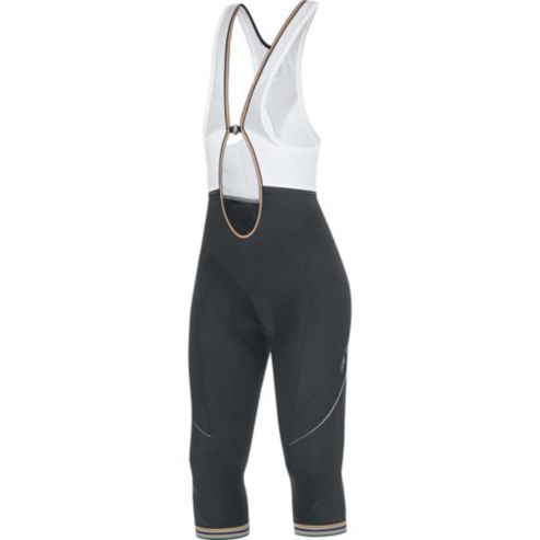 POWER 3.0 LADY Bibtights 3/4+