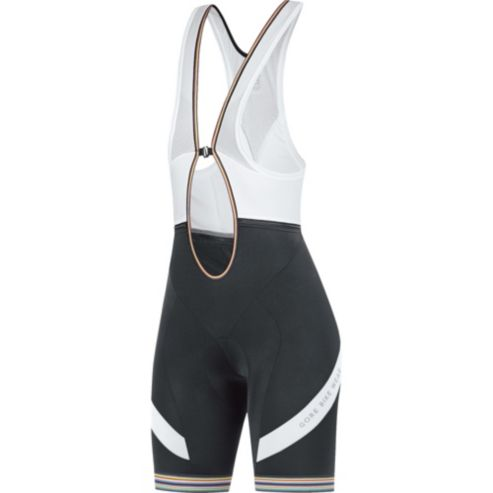 POWER 2.0 LADY Bibtights short+