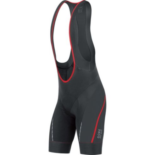 OXYGEN Bibtights short+