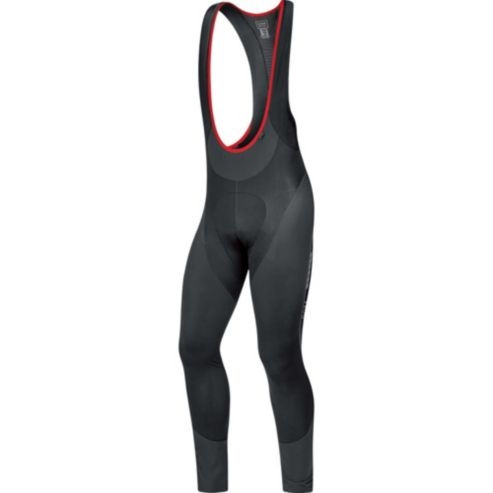OXYGEN Partial Thermo Bibtights long+