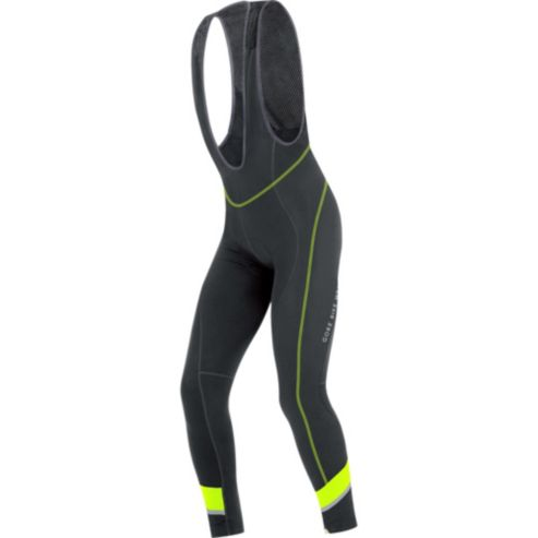 POWER 2.0 REFLEX THERMO Bibtights+
