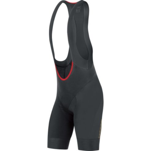 30th OXYGEN Bibtights short+