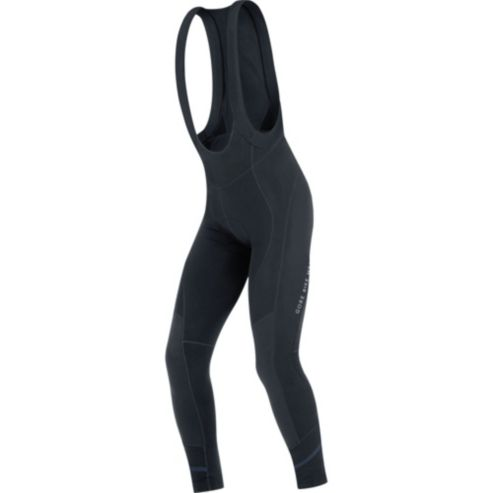 POWER Thermo Bibtights+