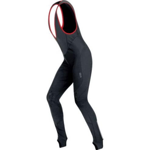 ALP-X 2.0 WINDSTOPPER® Soft Shell Bibtights+