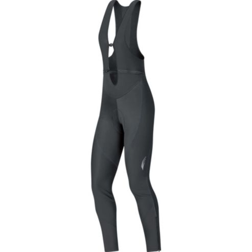 ELEMENT LADY WINDSTOPPER® Soft Shell Bibtights+