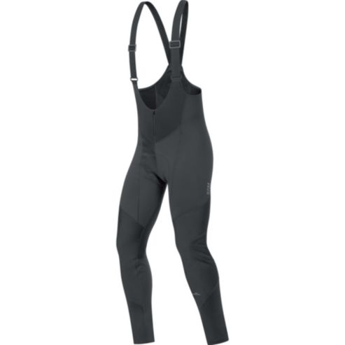 ELEMENT WINDSTOPPER® Soft Shell Bibtights+