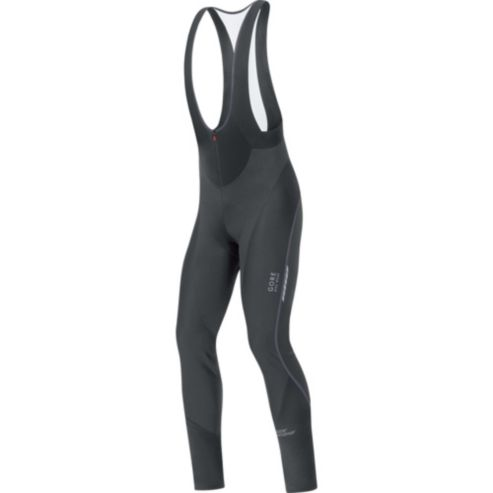 OXYGEN WINDSTOPPER® Soft Shell Bibtights+