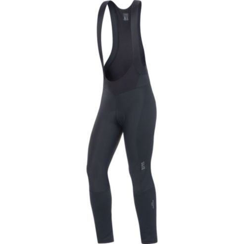GORE BIKE WEAR GORE® WINDSTOPPER® Thermo Bibtights+