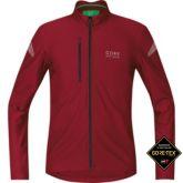 PHANTOM PLUS GORE® WINDSTOPPER® Zip-Off Jacket
