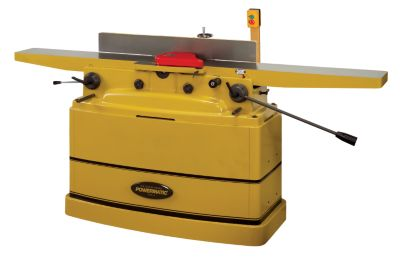 "Model PJ882 - 8"" Parallelogram Jointer"