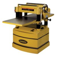 powermatic 20 planer