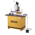 POWERMATIC ® -  Line Boring Machines