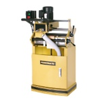 POWERMATIC ® -  Dovetail Machines