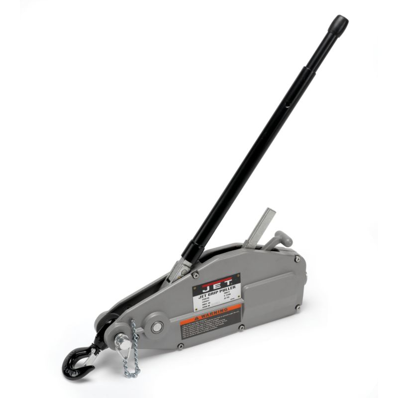 JET Wire Rope Pullers