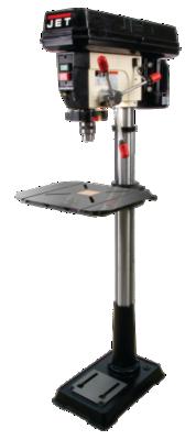 JET JDP-17DX - 17 Drill Press