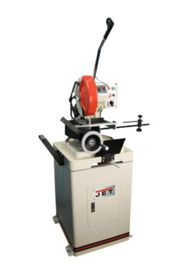 Jet CS-275 & CS-315 Ferrous Cutting Coldsaws