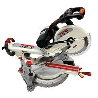 Jet 12'' Sliding Dual Bevel Compound Miter Saw JMS-12SCMS707120
