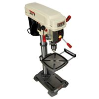 JET 12 Benchtop Drill Press