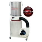 DC-1100VX-CK Vortex Cone Dust Collector