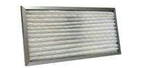 Electrostatic Outer Filter for AFS-2000