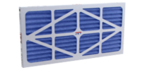 Electrostatic Outer Filter for AFS-1000B